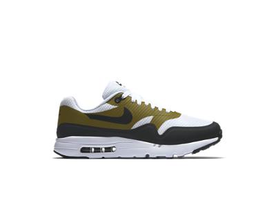07ad93dfd881 Shop Men s Nike Air Max 1 Ultra Essential Top Deals black