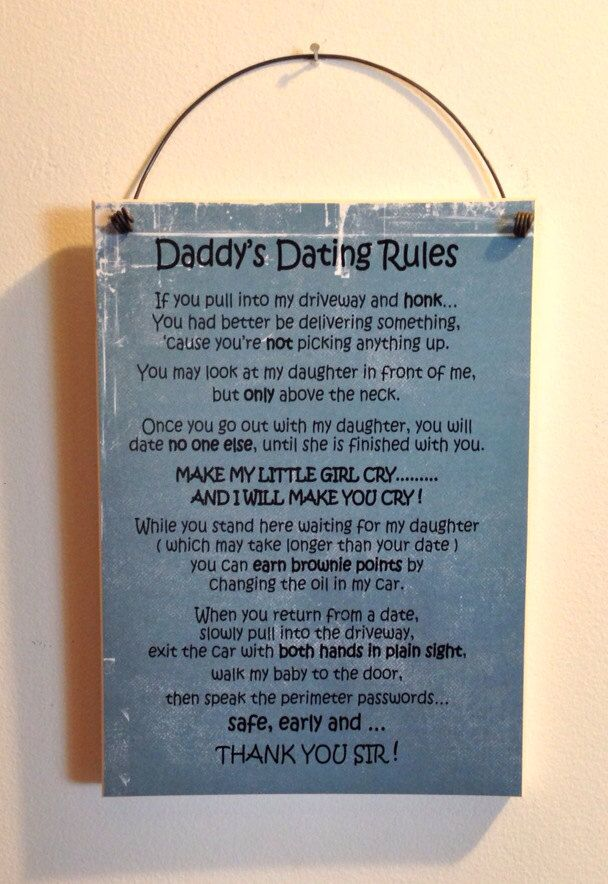 dating daddys girl You hear the phrase woman with daddy issues thrown around a lot in books, movies, and tv, but do you know what it really means to date one.