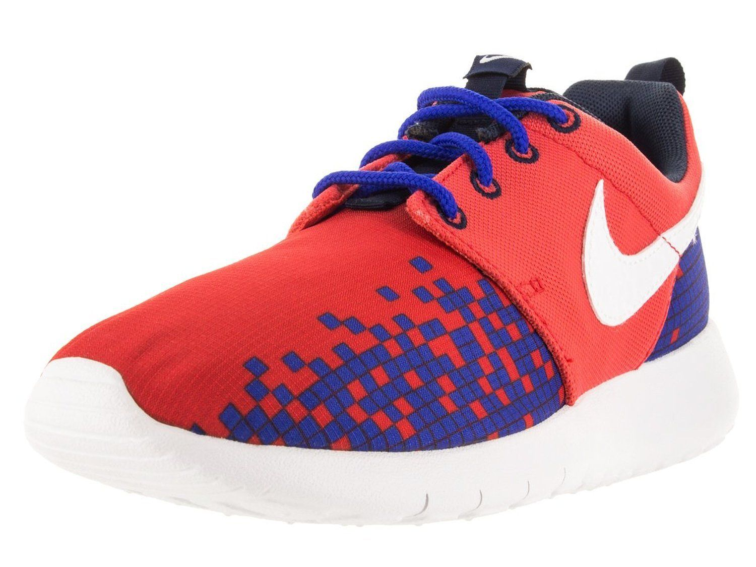 9571177f8fb5 Nike Kids Roshe One Print (GS) Running Shoe With a name inspired by a Zen  Master