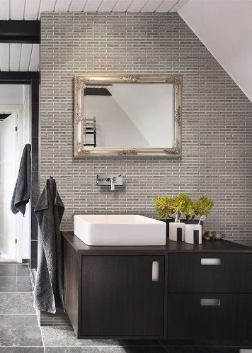 Best Dove Gray Brick From Msi S Highland Park Collection Is A 400 x 300