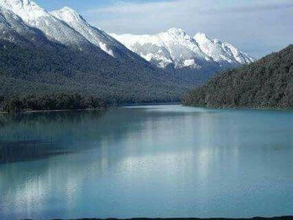 Ruta a los siete lagos