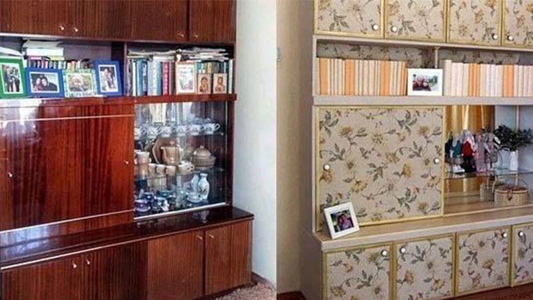 Probabil mai ai acasă un mobilier vechi, de care ești hotărâtă să scapi, însă tot amâni de pe azi pe mâine sau nu ai de ajuns resurse financiare ca să cumperi alta mai nouă. Nu te grăbi să o arunci la gunoi. Pe lângă faptul că îi poți prelungi viața în casa ta, vei deveni și o proprietară de mobi