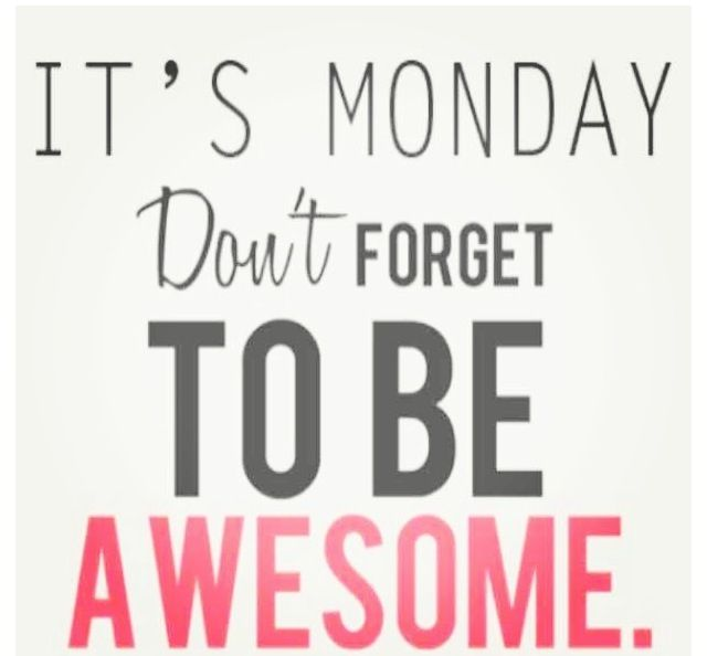Funny Monday Quotes: Monday Morning Quotes On Pinterest