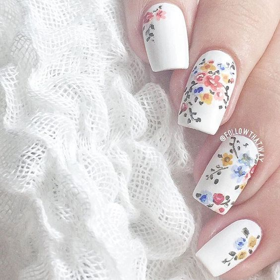Save yourself a trip to the salon by safely removing your gel nail ...