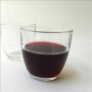 One of the classic Duralex shapes. We have 3 sizes (22cl, 16cl and 9cl) think of them as water, wine and espresso to give you an idea.We do a six for £4.95 (click here).