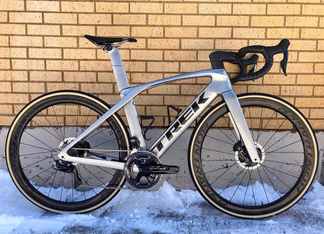 Trek Madone Slr 9 Project One Cyclesregis Lovesroadbikes Trek Trekbikes Trekmadone Shimano Duraace Trek Madone Trek Bikes Road Bikes