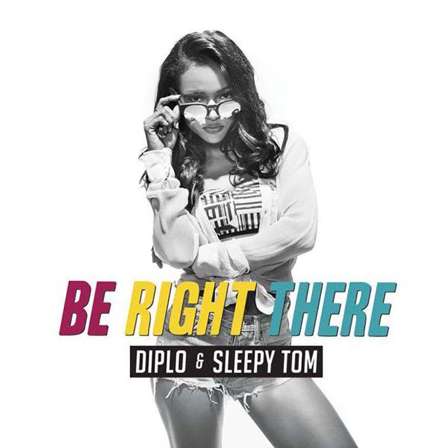 Diplo, Sleepy Tom – Be Right There (Acapella)   Studio Acapellas