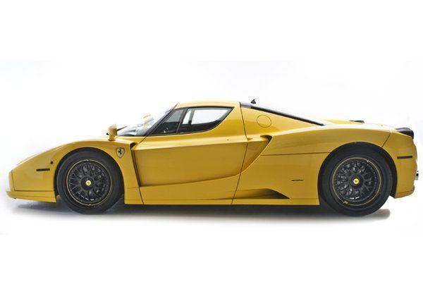 Ferrari Enzo Edo Competition