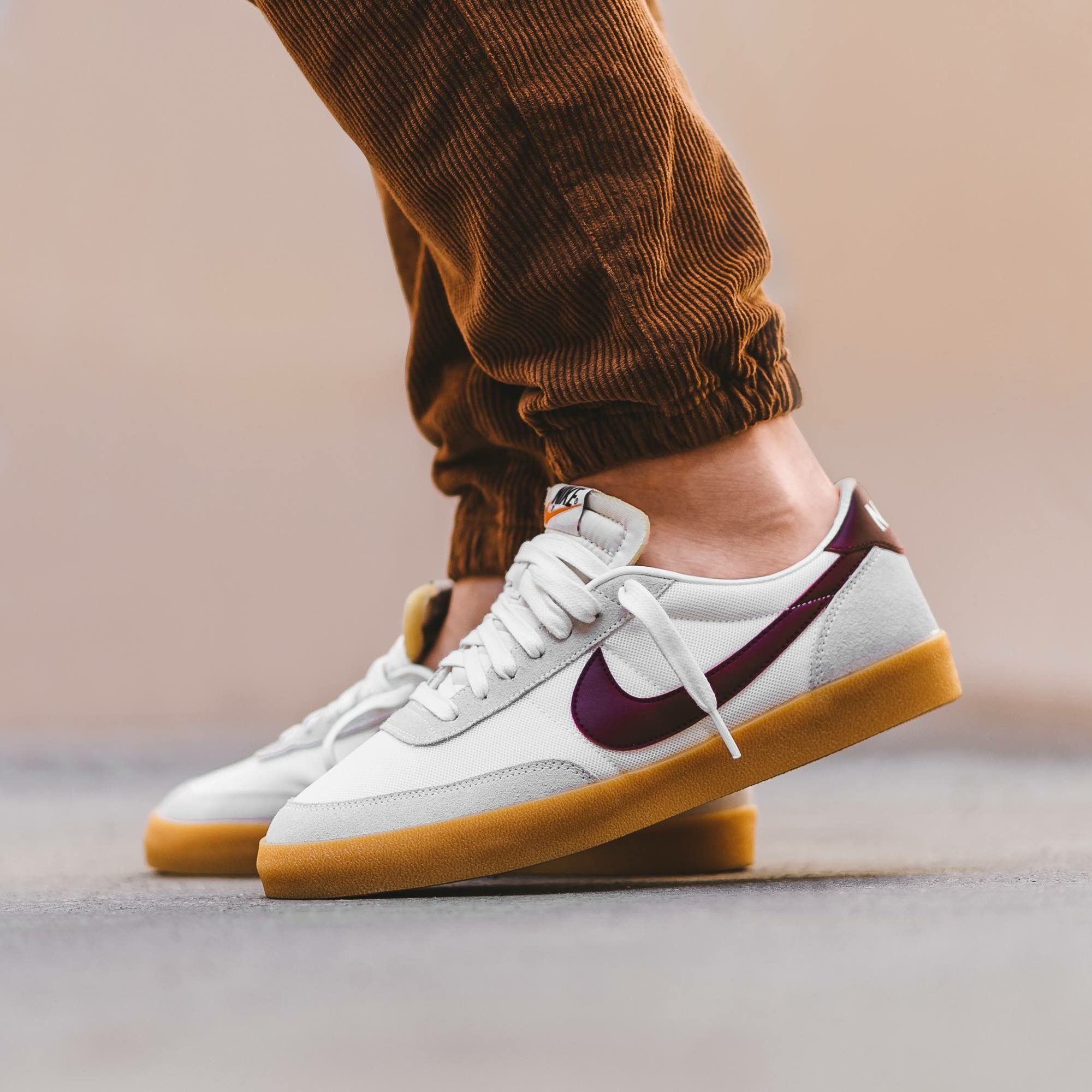 roble País lente  Nike Killshot II | Nike casual shoes, Sneakers fashion, Sneakers men fashion