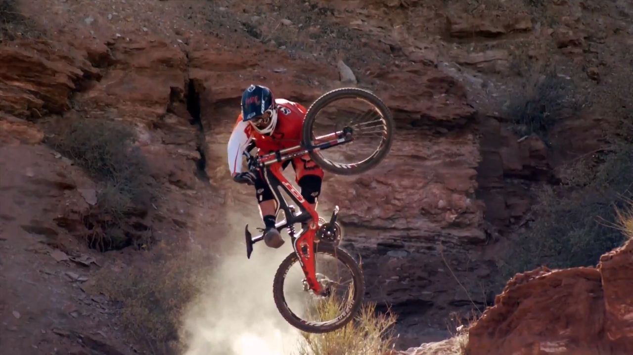 Dirt Bike Extreme Video