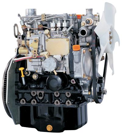 YANMAR | 3TNM72-ASA | things I like | Diesel engine