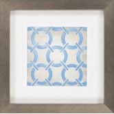 Found it at Wayfair - Classical Symmetry I by Vision Studio Framed Graphic Art