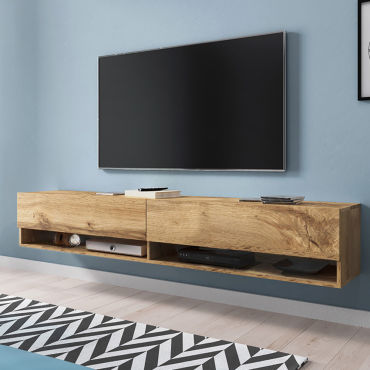 Epingle Par Pszczolol Sur Wnetrza En 2020 Meuble Tv Meuble Salon Idee Meuble Tv
