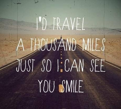 Pin By Stephanie On Music Best Travel Quotes Army Girlfriend Quotes Quotes