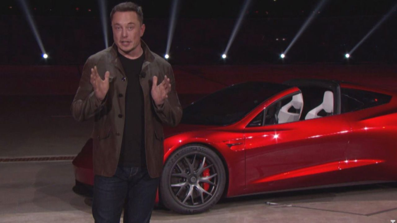 As Elon Musk Gets Into the Flamethrower Business, How ...