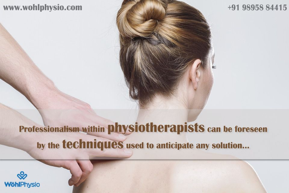 Pin by WohlPhysio on Kochi physio (With images