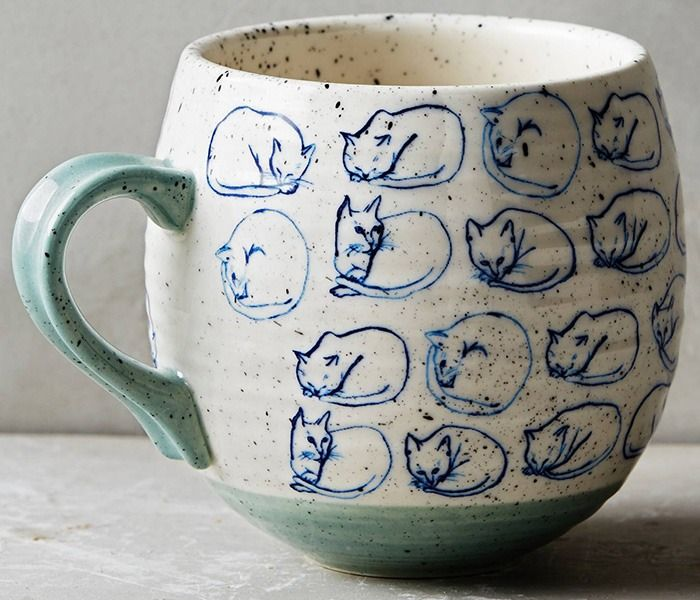 21 Purr-fect Gifts For The Cat Lover In Your Life