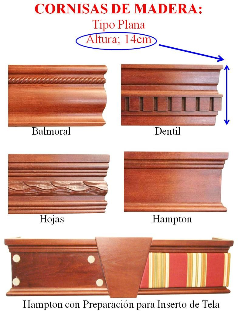 Molduras puertas molduras pinterest molduras y cocinas for Molduras de madera para pared
