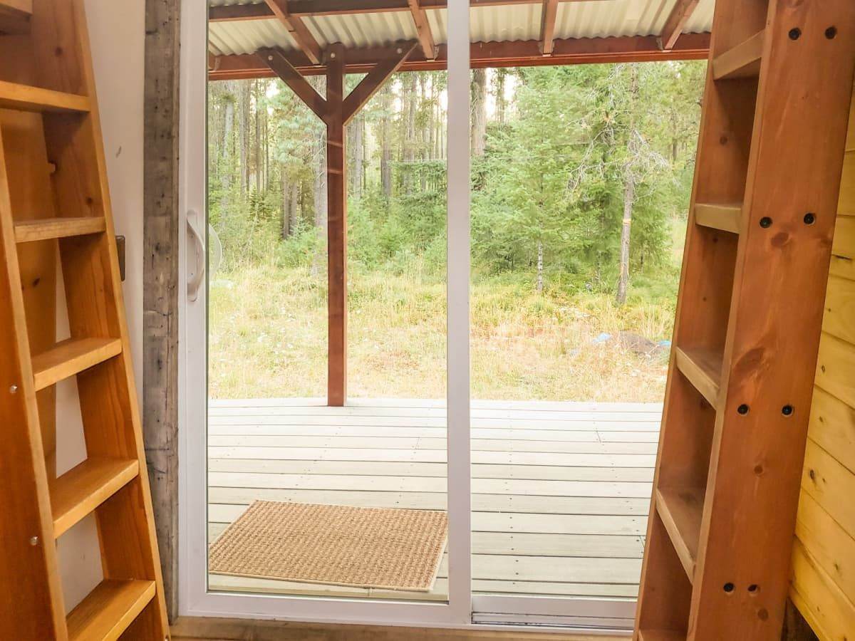 Tiny Homes For Sale Montana