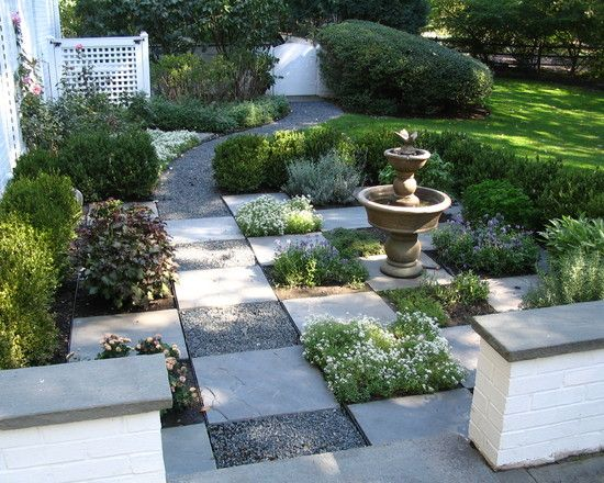 Traditional Landscape Design, Pictures, Remodel, Decor and Ideas - page 4
