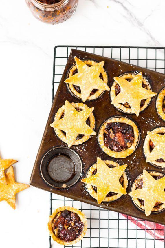 Low FODMAP Christmas Fruit Mince Pies - A Little Bit Yummy   - keto receipes