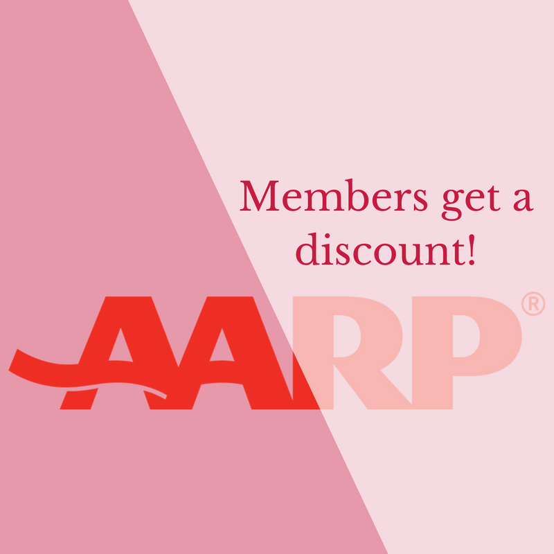 Aarp Members Get A Discount When They Stay With Us Contact Us For More Information Ramadarvc Com Ramada Hotel Rewards Programs Hotel Rewards Aarp