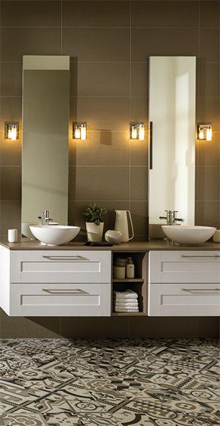 FRAME HACIENDA salle de bains Pinterest Shaker style doors - schmidt salle de bain
