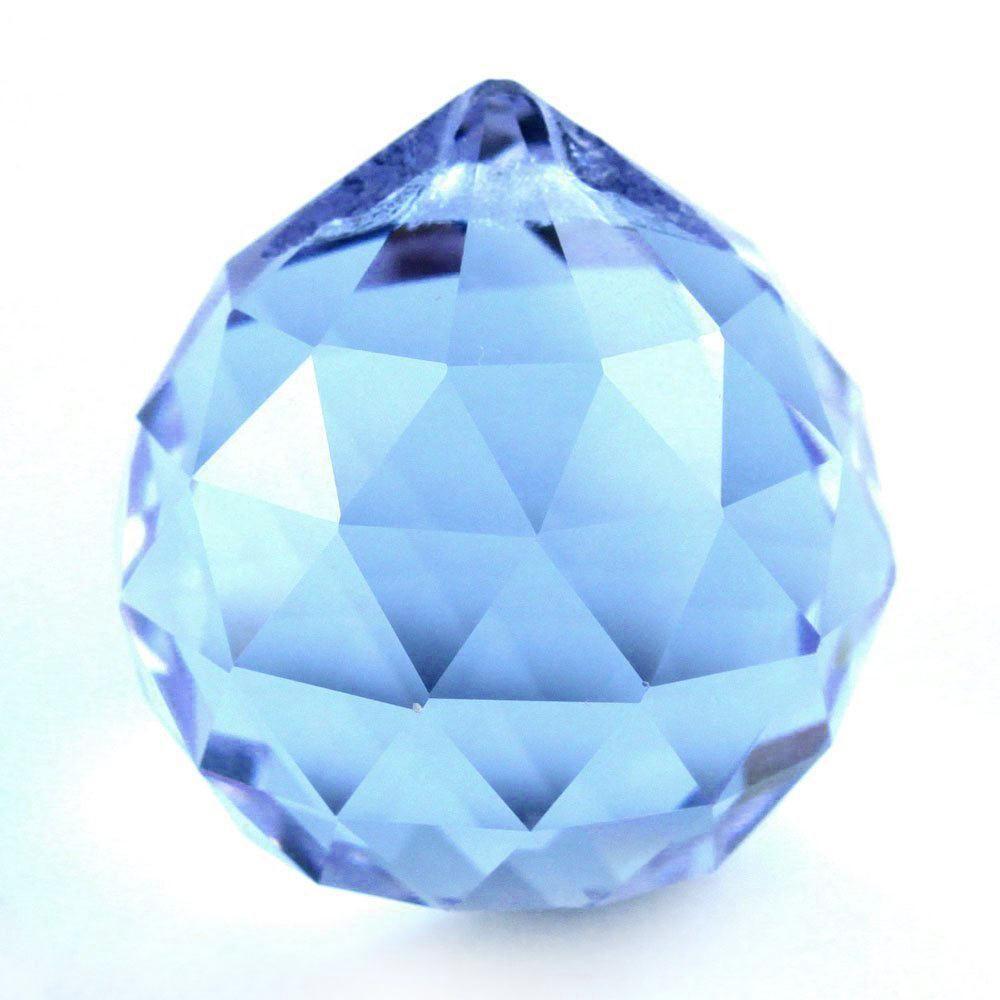 Encontrar Más Crystal Crafts Información acerca de 30 mm Vintage de cristal azul bola de Feng Shui, alta calidad bola de teléfono, China bola de cristal caja de música Proveedores, barato cristal bola de cristal de Flowers Blossoming1105 en Aliexpress.com