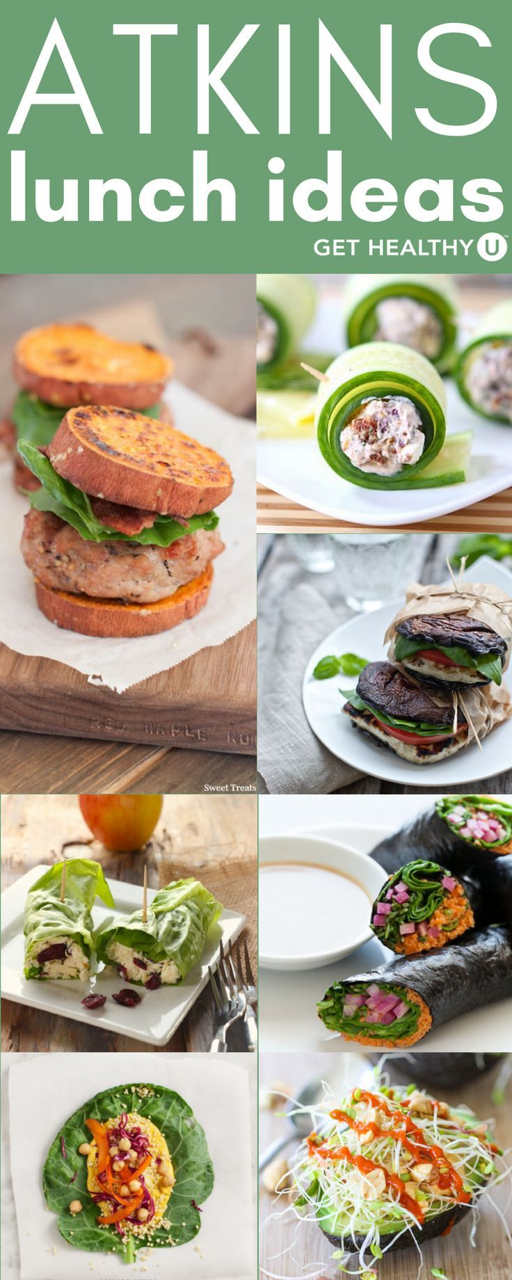 16 breadless sandwich substitutions get healthy u atkins diet
