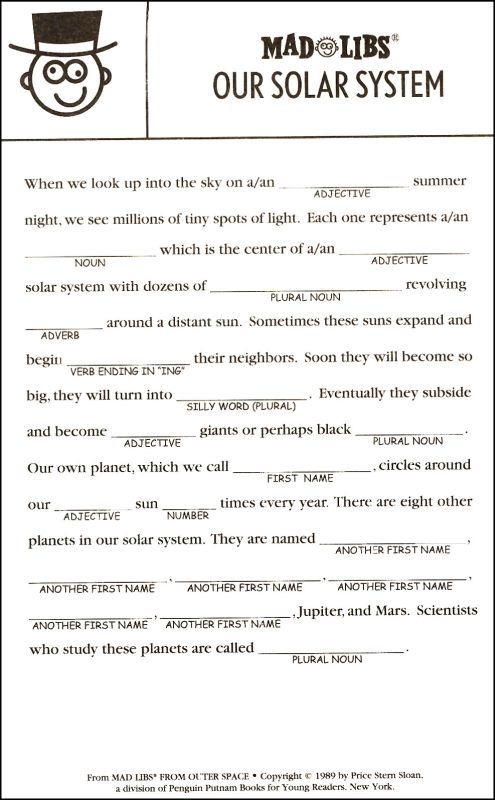 Dirty Mad Libs Worksheets: Top 25 ideas about Mad Lib party on Pinterest   Before christmas    ,