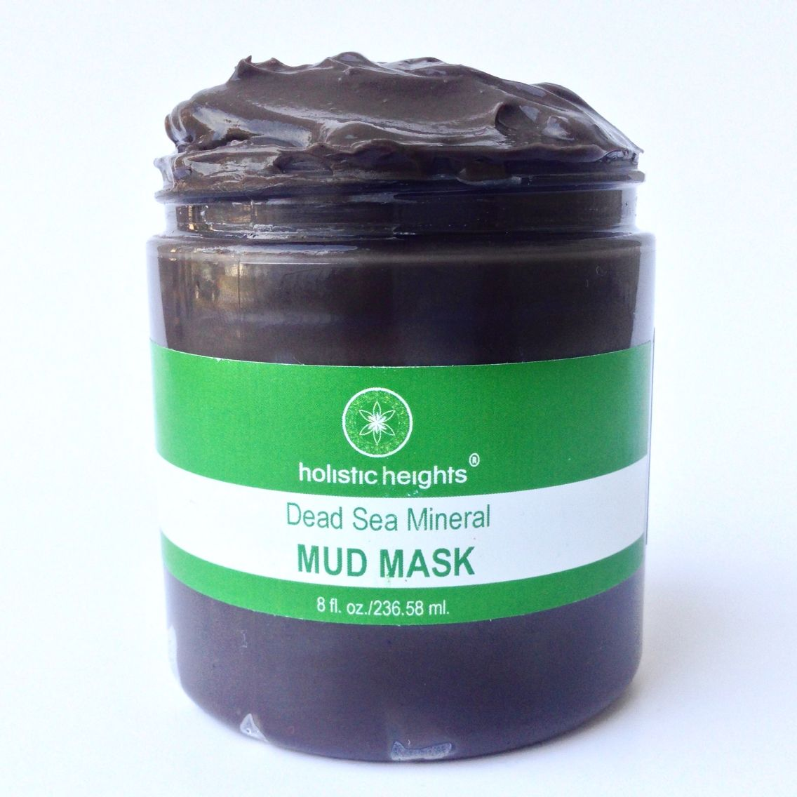 Holistic Heights Dead Sea Mud Mask is unique due to its
