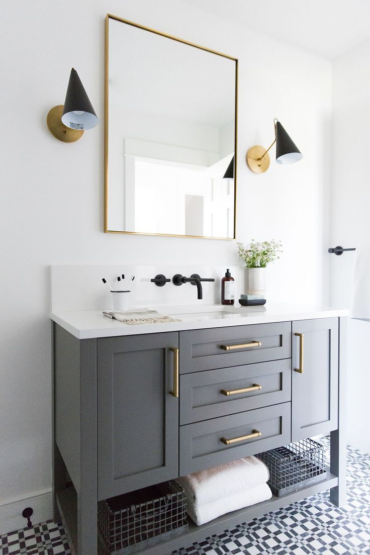 Mercer island project guest bathroom in home pinterest