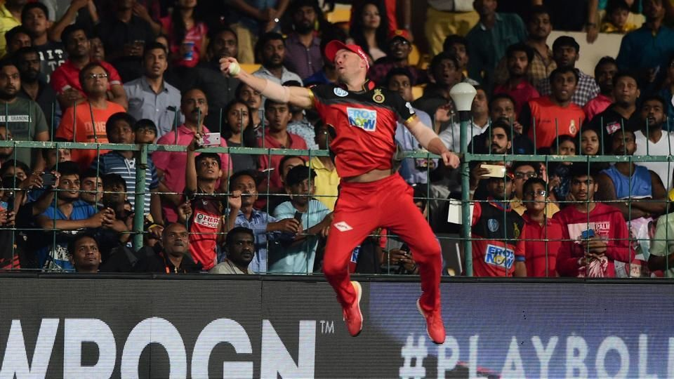 WhattheSuperman AB D Villiers Retirement from