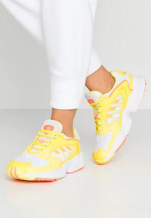 Aptitud Lejos zapatilla  adidas Originals NITE JOGGER - Joggesko - gold metallic/core black - Zalando.no  i 2020 | Damesko, Adidas originals, Adidas