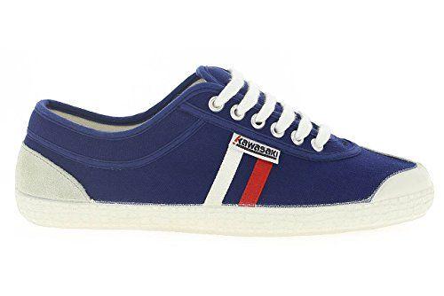 Zapatos azul marino vintage Kawasaki para mujer Barato Venta Footlocker Imágenes Compre barato con tarjeta de crédito 7GqHwhH2O
