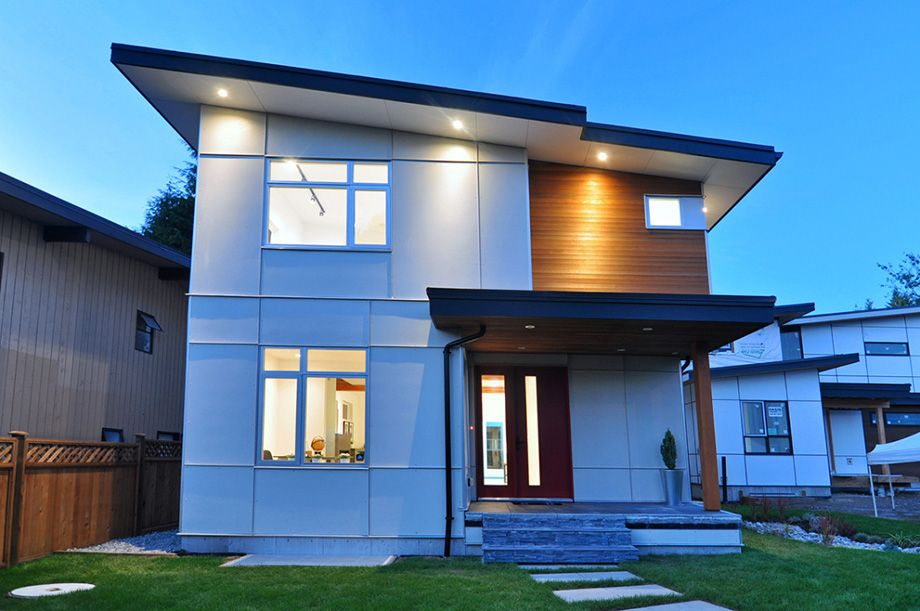 Modern-Zen House | Architecture | Pinterest | Modern zen house, Zen ...