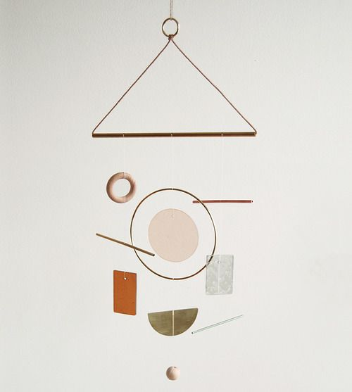 Melodic Suspensions Windchime By Ladies And Gentlemen Studio Modern Wind Chimes Chimes Wind Chimes