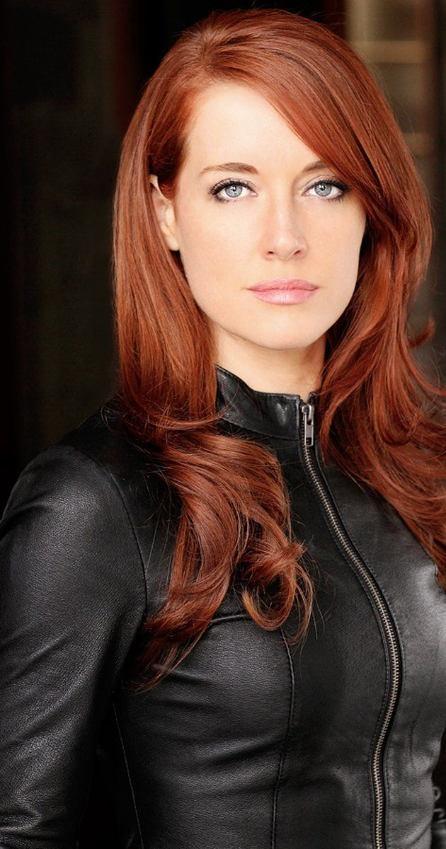 Johannah Newmarch Womens Hairstyles Beautiful Red Hair