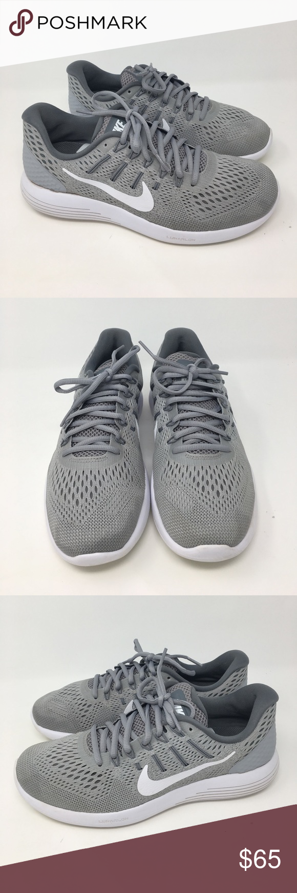 020161a625f Women s Nike Lunarglide 8 Women s Nike Lunarglide 8. Size 9. Worn maybe 1-2  times. Great condition. NO TRADES! Nike Shoes Athletic Shoes