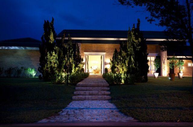 Casa Baronesa 17- arquiteto Mauricio Karam