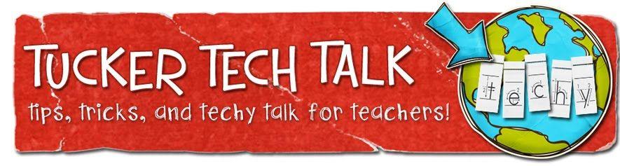 Tucker Tech Talk: http://tuckertech.blogspot.com/
