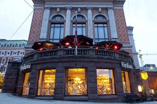© Café Christiania