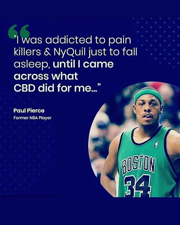 Can You Get Addicted To Nyquil Pin On Cbd Athletes