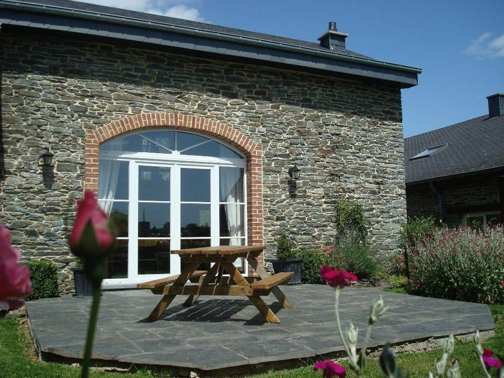 Cottage L Emouchet In Sart Bertrix Land Of Bouillon In The Ardennes South Belgium Ardennes Belges Gite Ardennes
