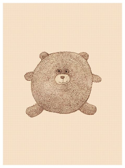 Wild Things By Char Lee Via Behance With Images Graphic