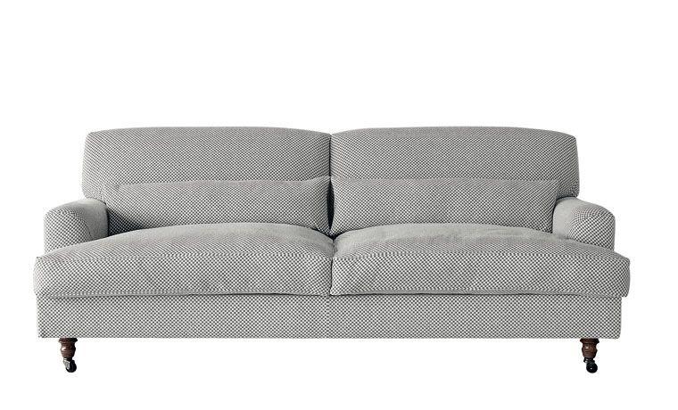 Vico magistretti raffles di de padova divani e for De padova divani