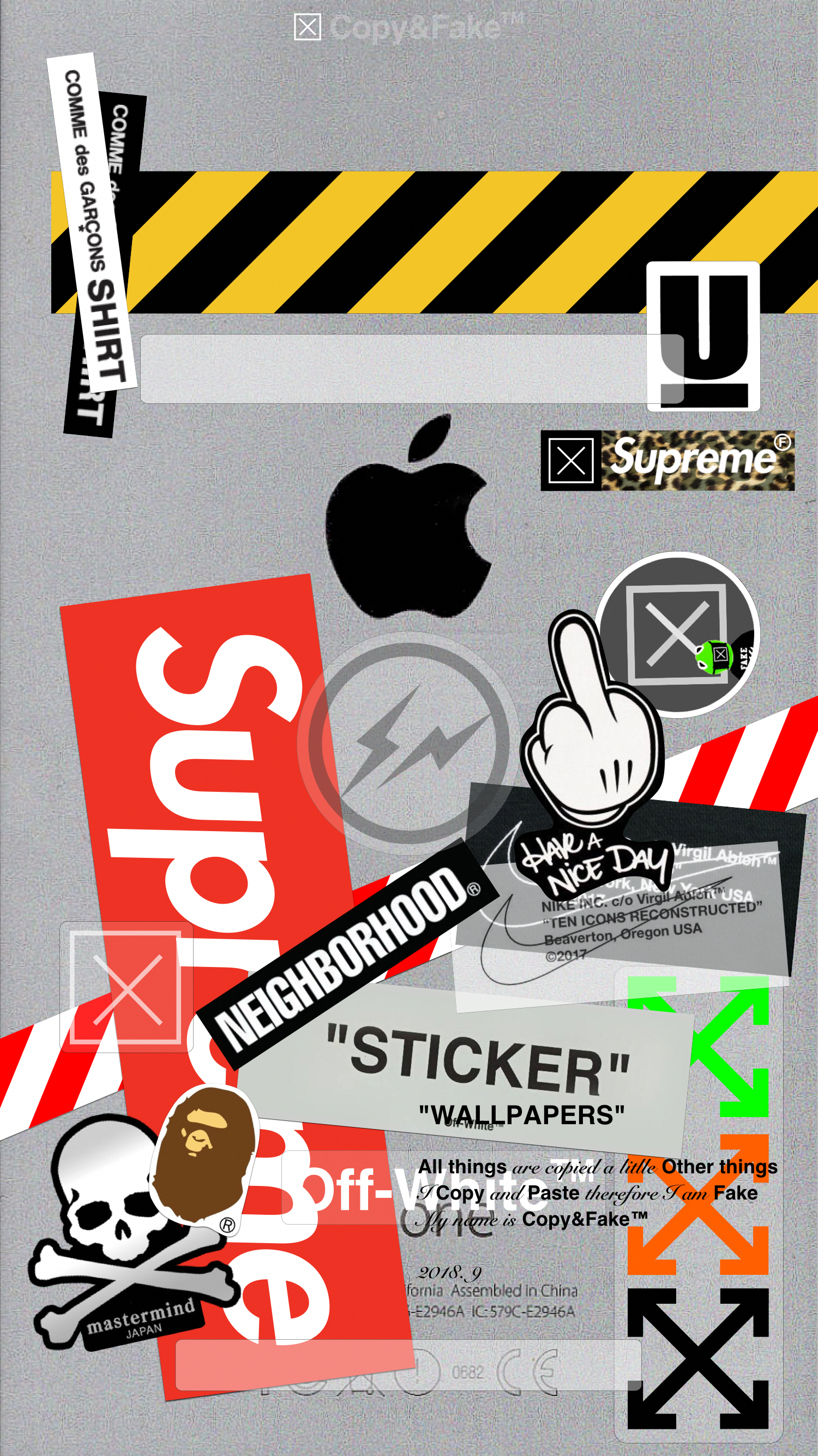 Android Tips Android In 2020 Graffiti Wallpaper Iphone Hypebeast Iphone Wallpaper Supreme Iphone Wallpaper