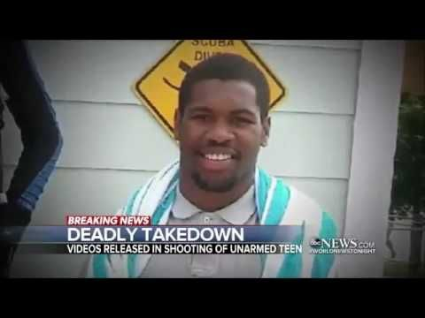 Multiple Body Cam Videos Of Chicago Police Killing Of Unarmed Teen Paul O Neal World Star Uncut