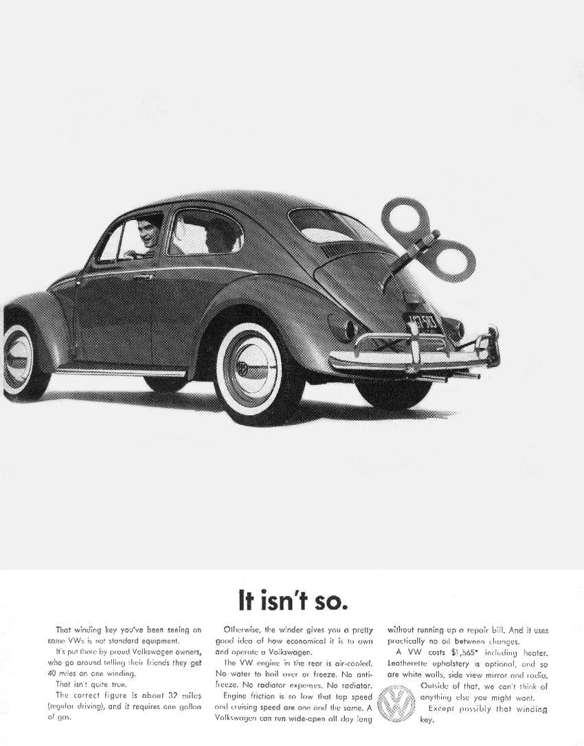 Pin By Gerda Regal On Advertising Sheet Metal Vintage Volkswagen Car Ads Volkswagen