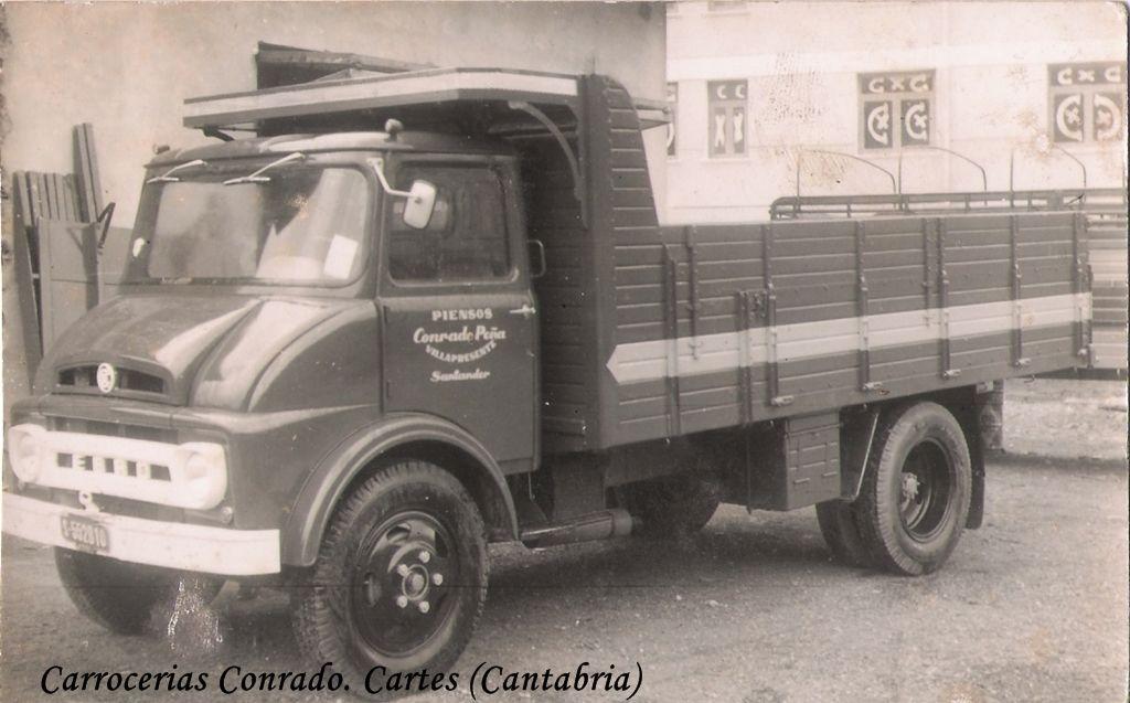 Fotos viejas viejas ruedas camiones lecheros camiones